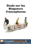 visuel étude blogueurs francophones