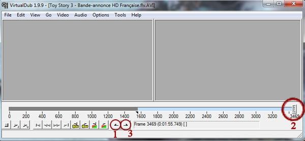 capture d'écran VD 7